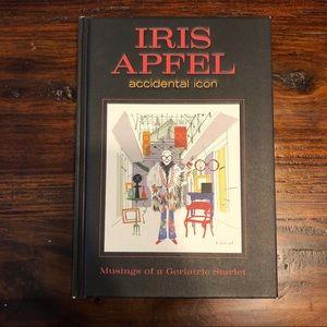Iris Apfel, Accidental Icon Book